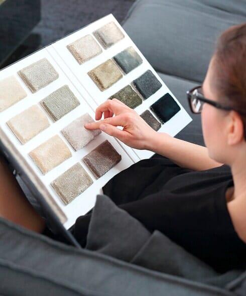 Design Consultation in Lomita, CA area from Carpet Spectrum