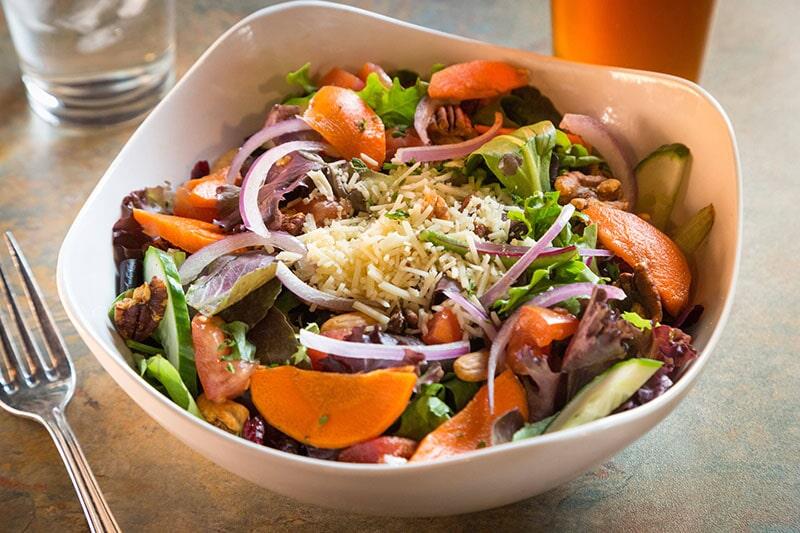 Royal House Salad