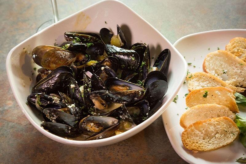 OBD Mussels