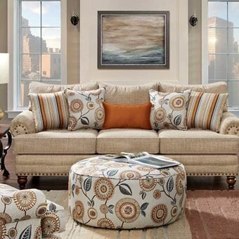 Shop for furniture in Madisonville KY from Legate's Furniture World