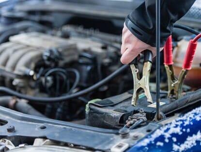 Auto Electric Service