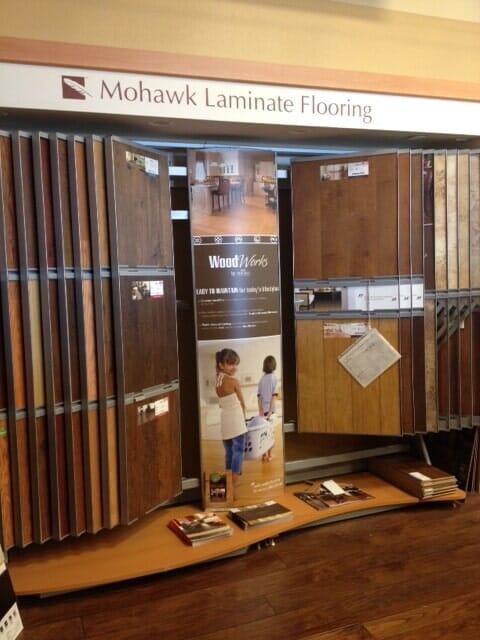 Laminate flooring store in Modesto CA - Carpetland
