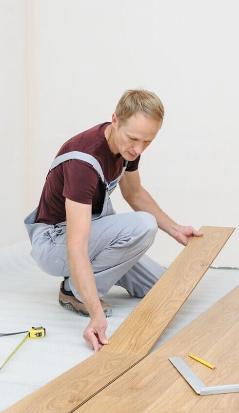 Your trusted Santa Ana, CA area flooring contractors - Tustin Carpet & Flooring