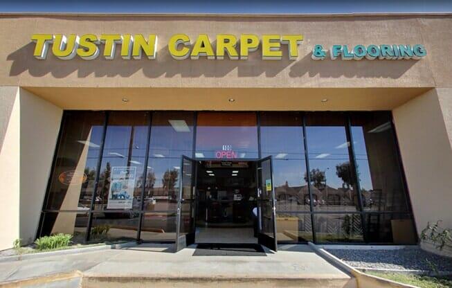 Flooring design professionals in the Santa Ana, CA area - Tustin Carpet & Flooring