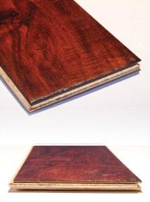 Engineered wood flooring in Lodi CA from Carpetland