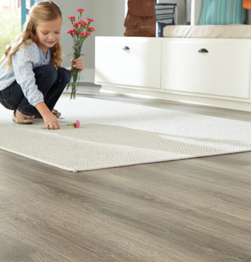 Waterproof flooring in Oro Valley AZ from Apollo Flooring