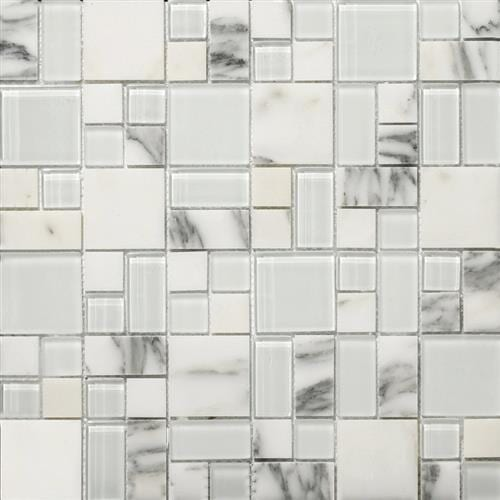 Shop for glass tile in Winchester CA from White's Discount Carpets