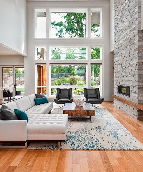Free flooring estimates in Stockton & Modesto CA by Carpetland