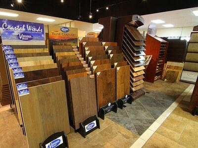 Hardwood floors samples in Riverside CA from Fair Price Carpets