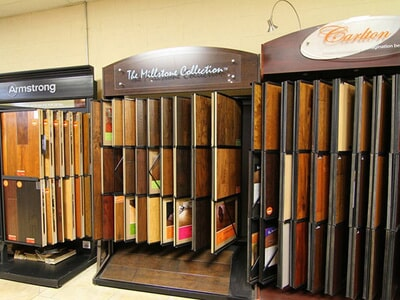 Floor Samples in Redlands CA from Fair Price Carpets