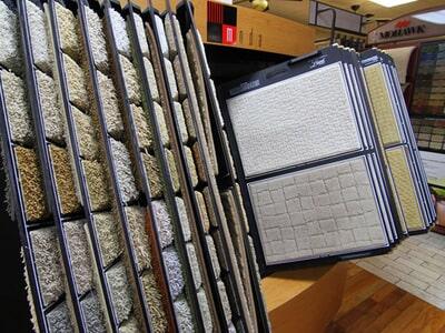 Carpet samples in Riverside CA from Fair Price Carpets