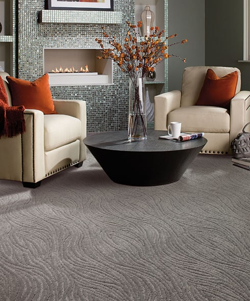 Luxury carpet in Riverside CA from Fair Price Carpets