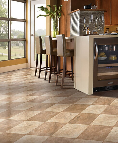 Luxury tile in Riverside CA from Fair Price Carpets