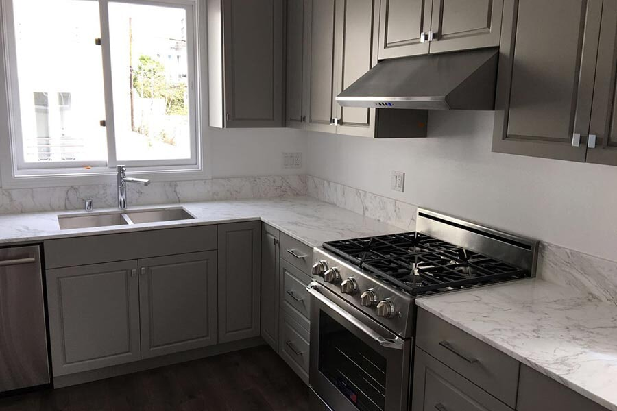 Apartment remodeling in Norco CA from Elci Cabinets & Floors