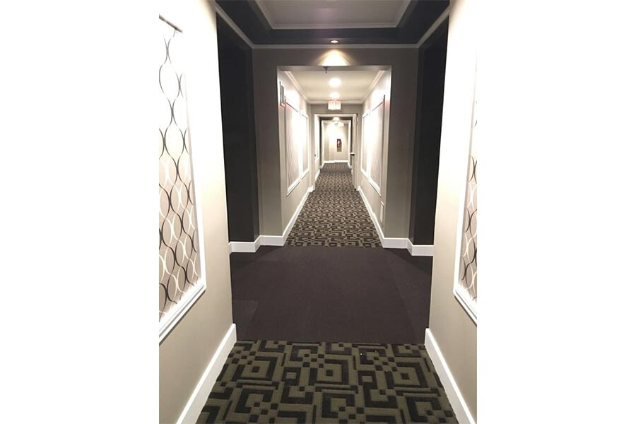 Apartment flooring in Temecula CA from Elci Cabinets & Floors