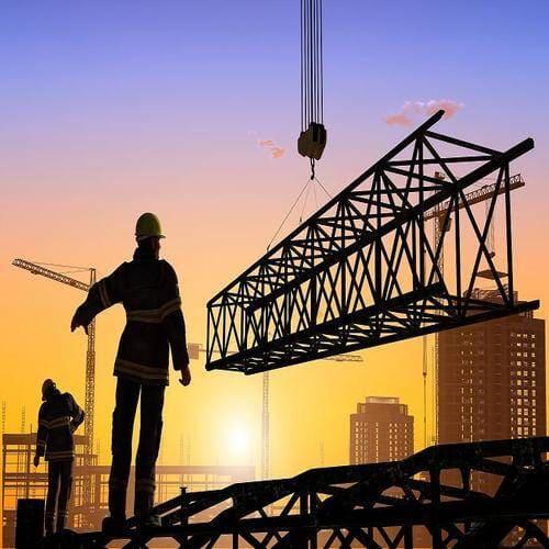 Estruturas de Ferro e Alumínio para Construtoras