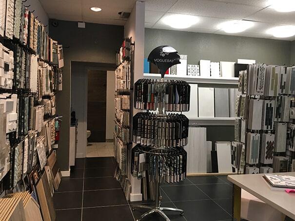 Floors and Walls of Distinction showroom 3