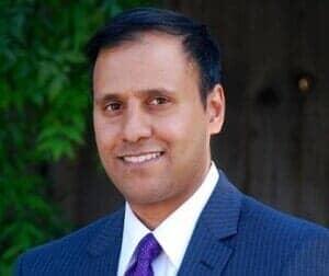Dr Nadeem Raham