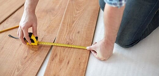 Your trusted Las Vegas, NV area flooring contractors - Affordable Flooring & More