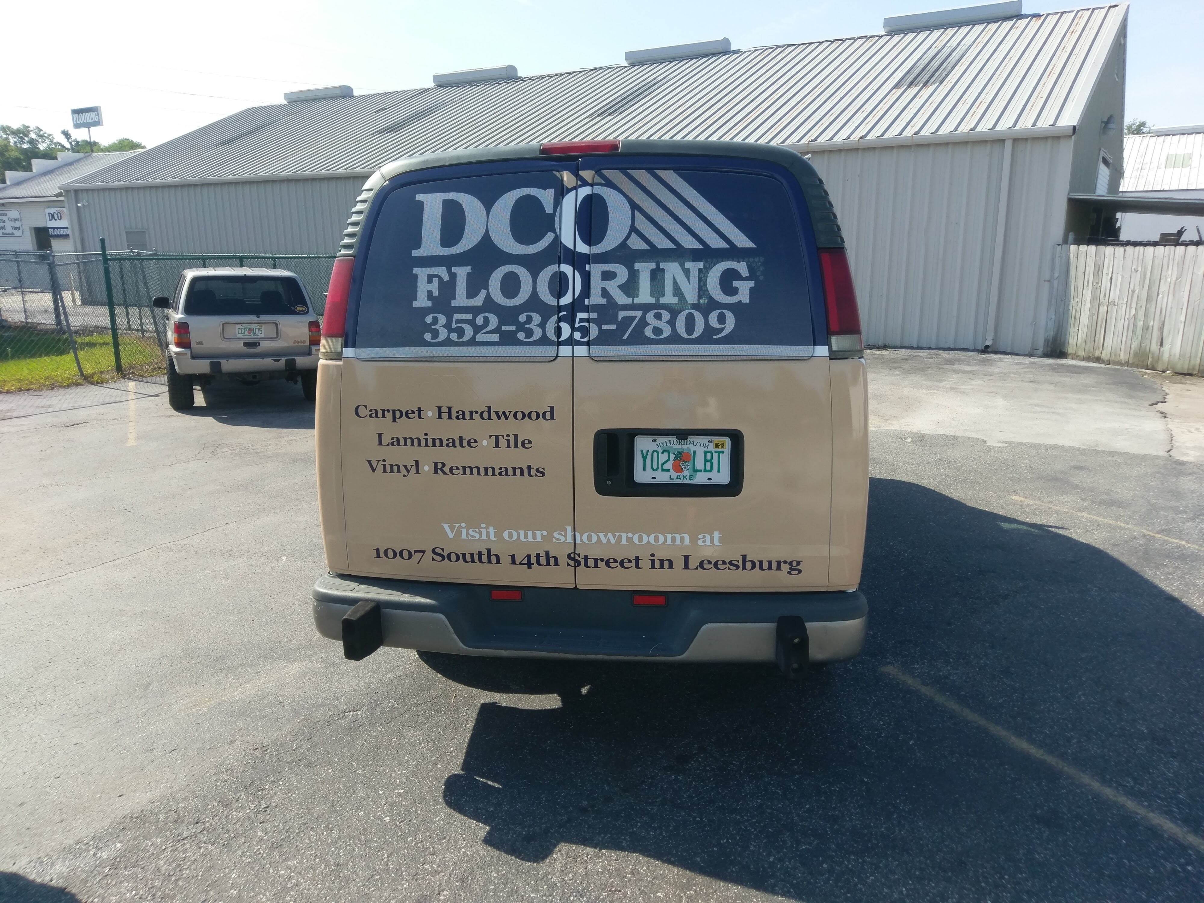 Shop at home in Mount Dora FL by DCO Flooring