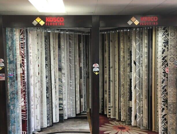 Flooring design professionals in the Hamilton, ON area - Kosco Flooring