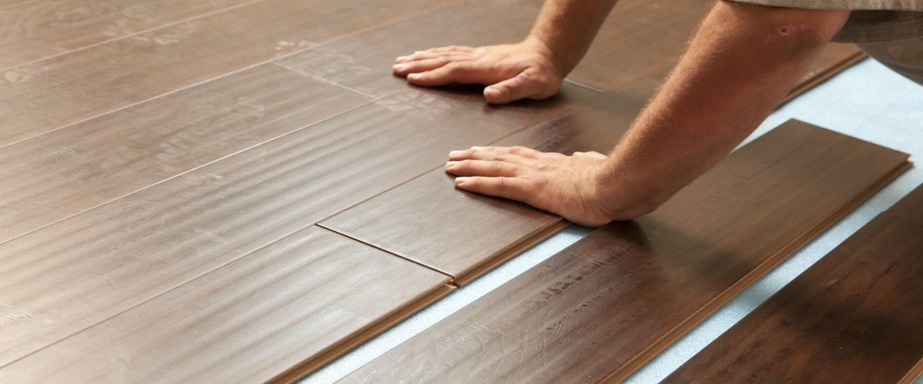 Your trusted Lancaster, CA area flooring contractors - Metro Floors
