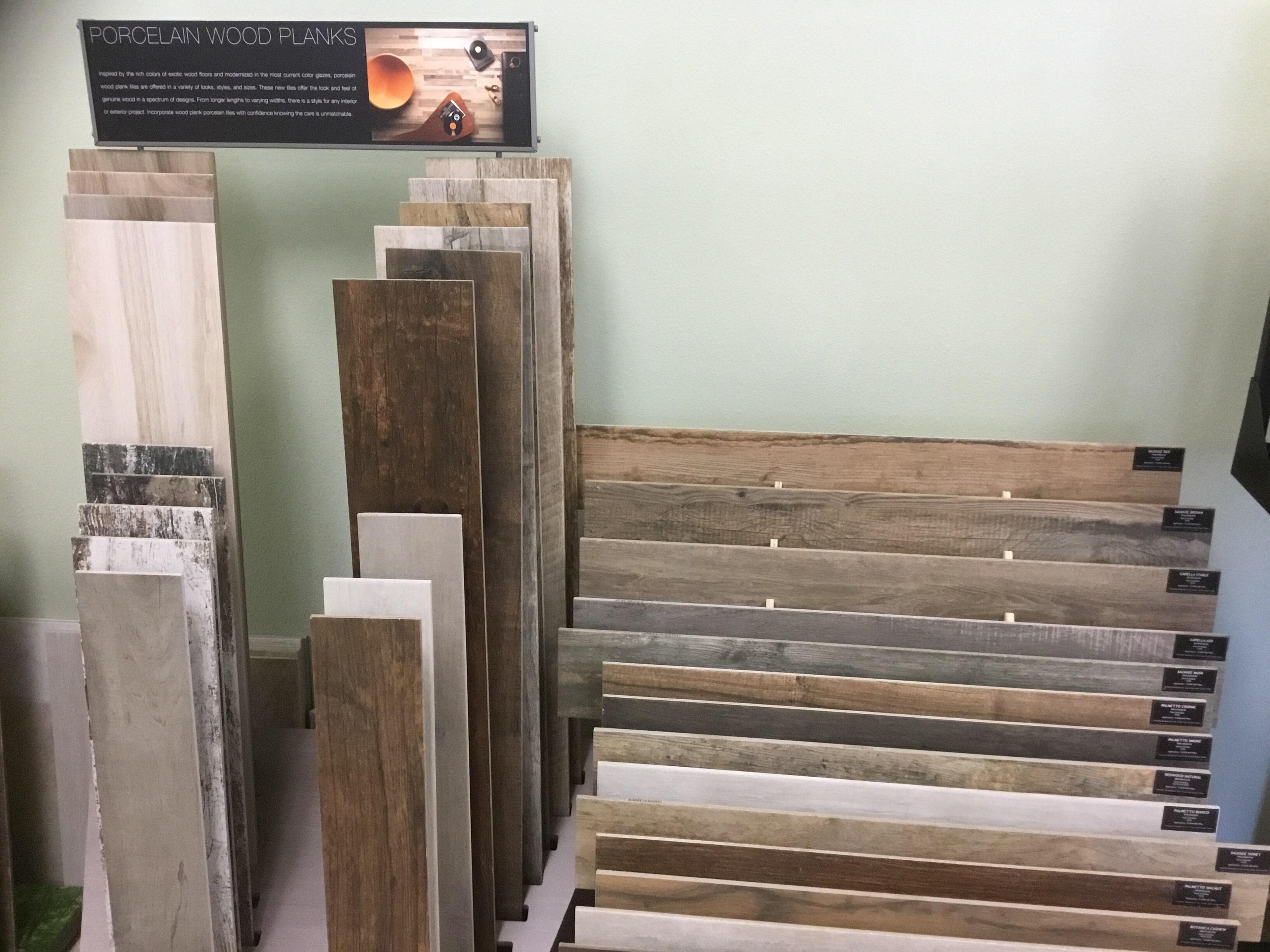 Waterproof floor store in Venice FL - Manasota Flooring