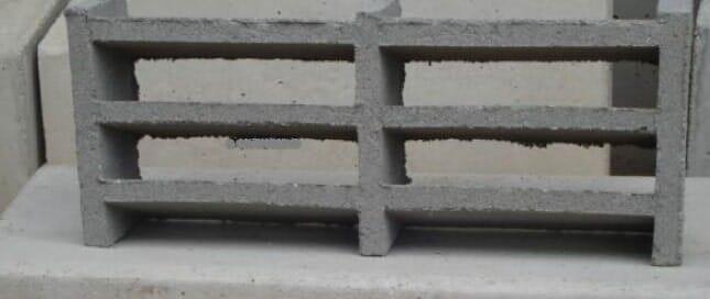 DIPRECO PREFABRICADOS - Venta de bloques calados persiana