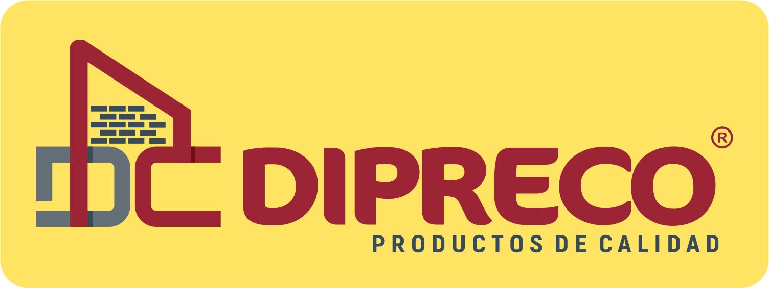 DIPRECO PREFABRICADOS - Logo