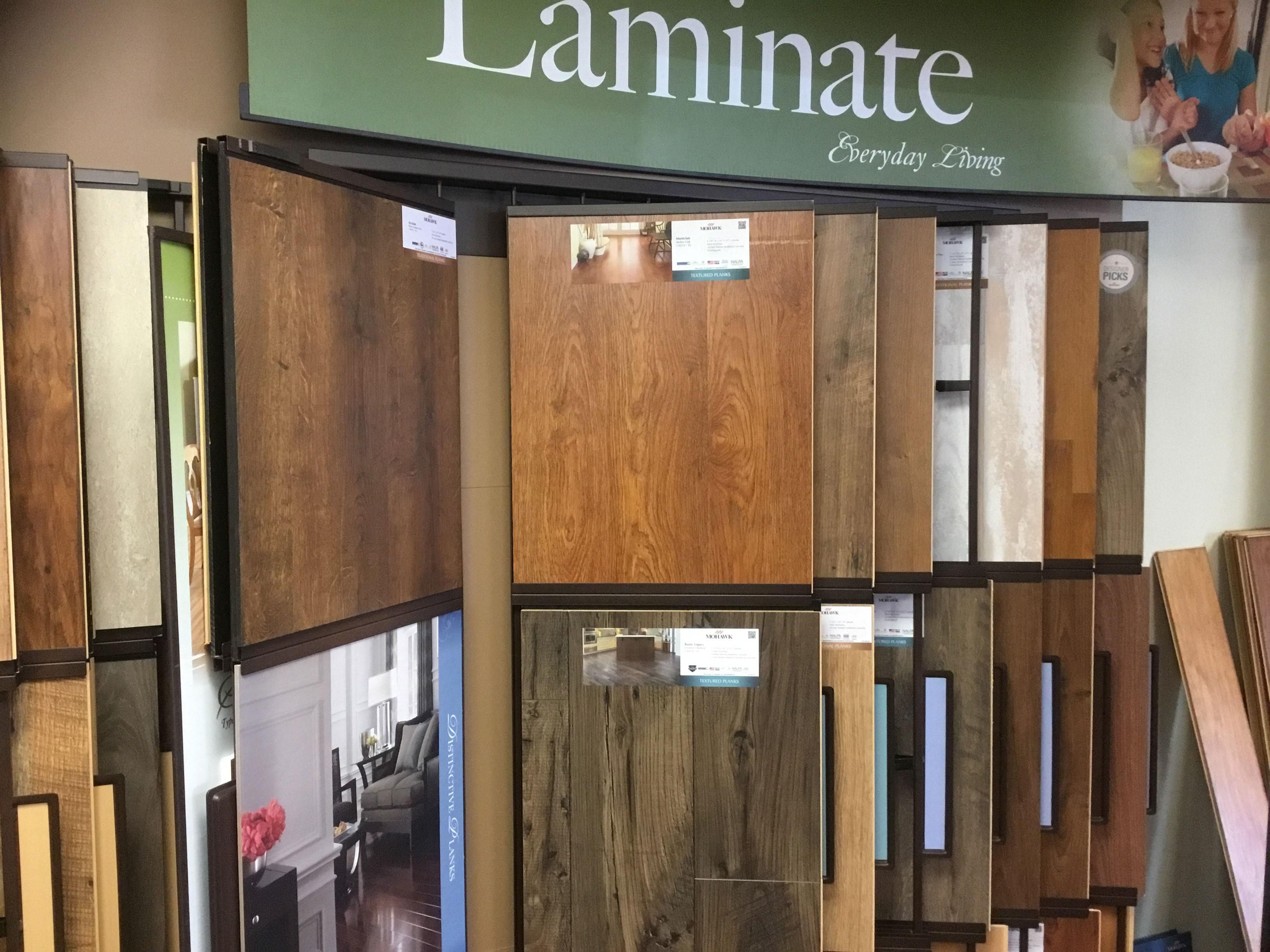 Laminate floor store in Venice FL - Manasota Flooring