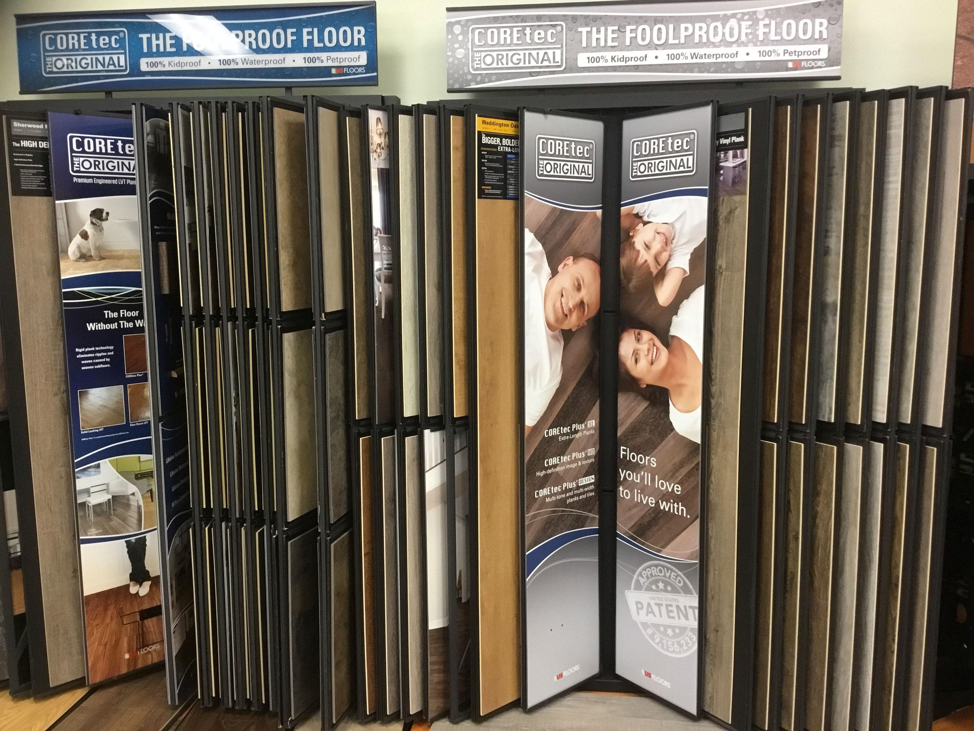 Floor store in Sarasota FL - Manasota Flooring
