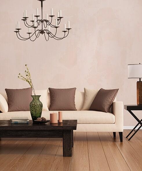 Luxury hardwood floors in Layton UT from Americarpets of Layton