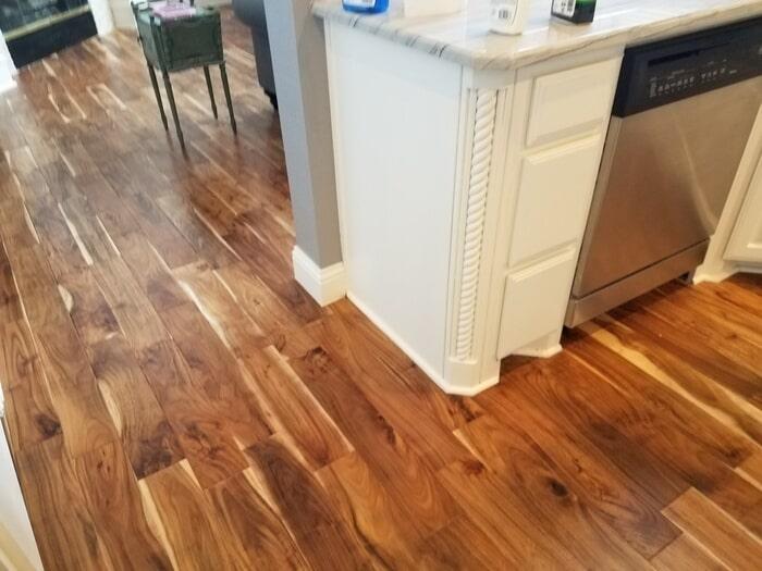 Wood Floor 8