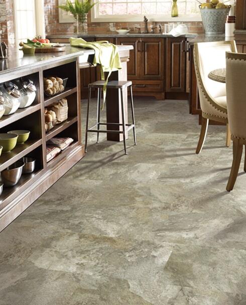 Natural Luxury Vinyl Floors in Appleton & Oshkosh WI from Carpetland USA