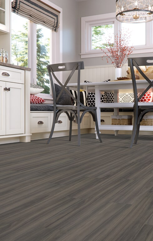 Custom Waterproof flooring in Appleton & Oshkosh WI from Carpetland USA
