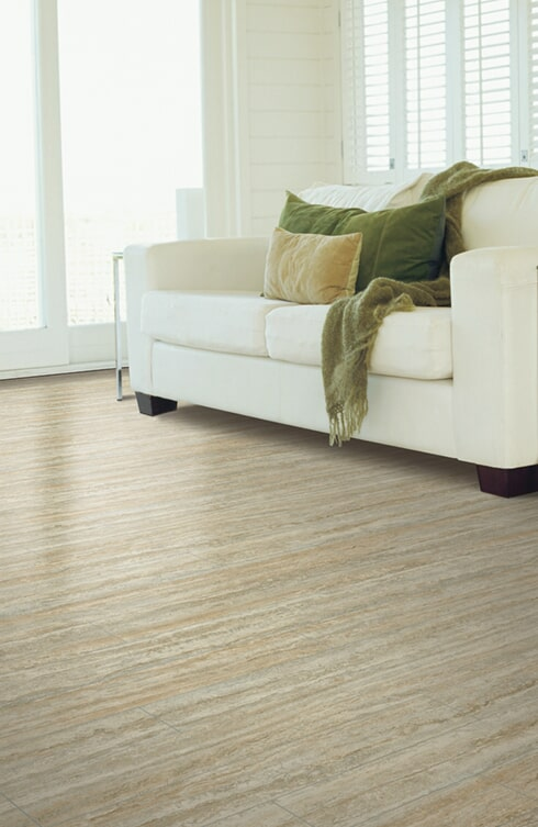 Durable Vinyl floors in Appleton and Oshkosh WI from Carpetland USA