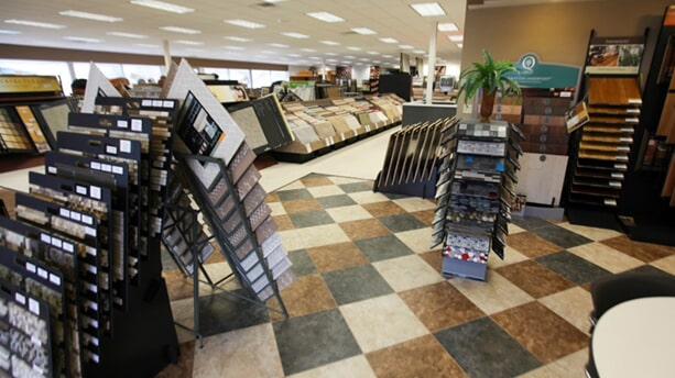 Flooring design professionals in the Appleton, WI area - Appleton Carpetland USA