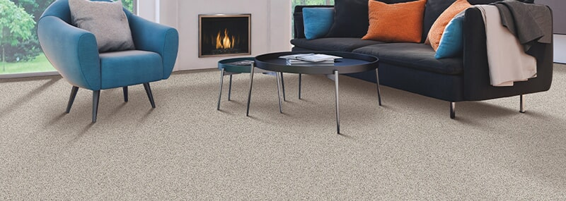 Padded carpet in Appleton & Oshkosh WI from Carpetland USA