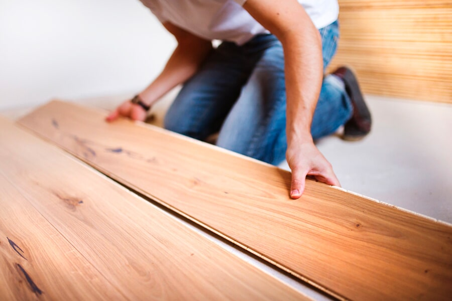 Your trusted Colorado Springs, CO area flooring contractors - Carpet World Of Colorado Springs