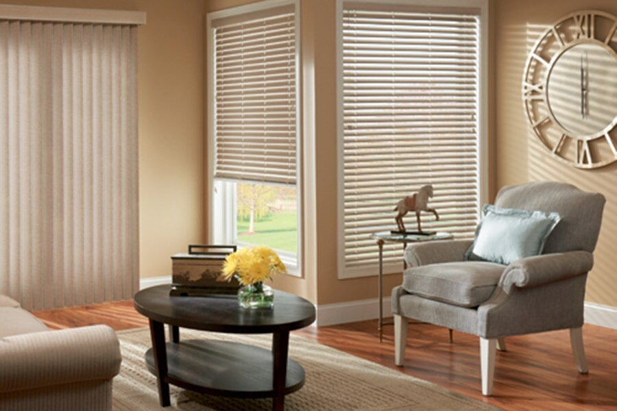 Window Treatments in Riverside CA from Fair Price Carpets