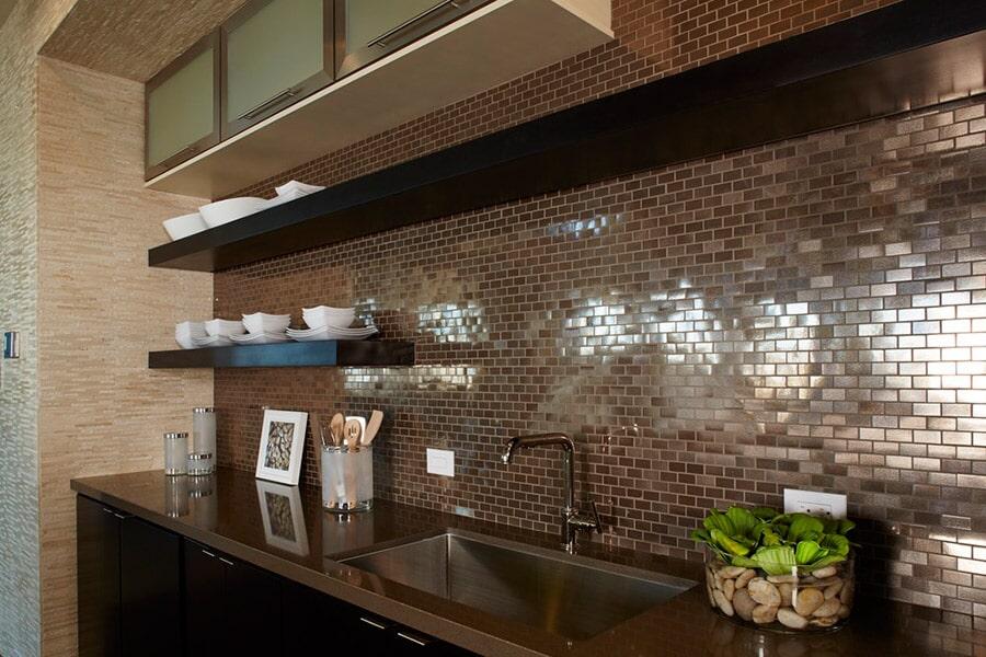 sleek countertops in Riverside CA from Fair Price Carperts