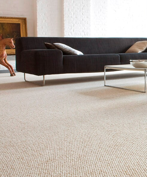 Luxury carpet in Bountiful UT from Allman's Carpet & Flooring