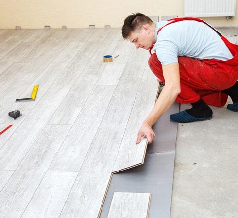 Your trusted Jacksonville, FL area flooring contractors - The Kitchen & Flooring Design Center