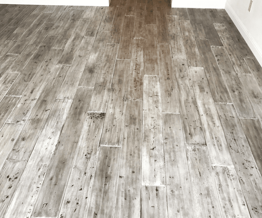 Provenza Hardwood - antico collection - relic - distressed - handscraped