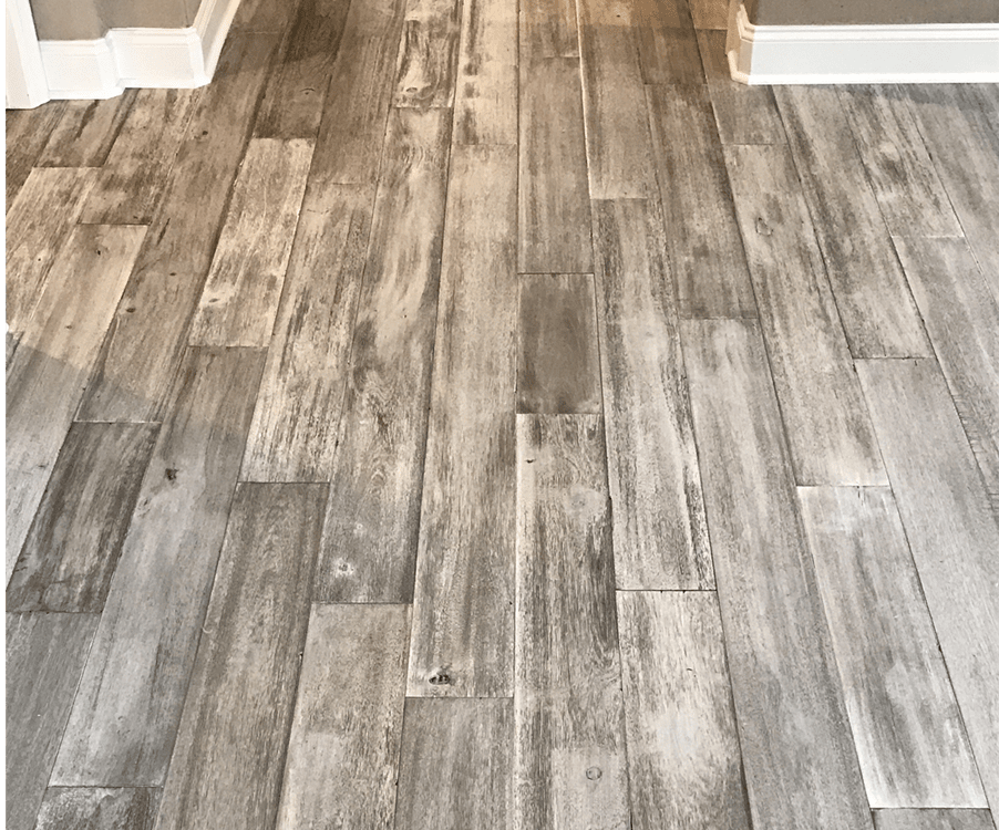 Provenza hardwood - modern rustic collection - moonlit pearl - acacia - handscraped 3