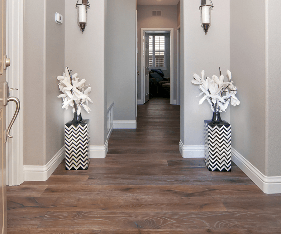 Provenza hardwood - Pompeii collection - Amiata oak - oil finish 1