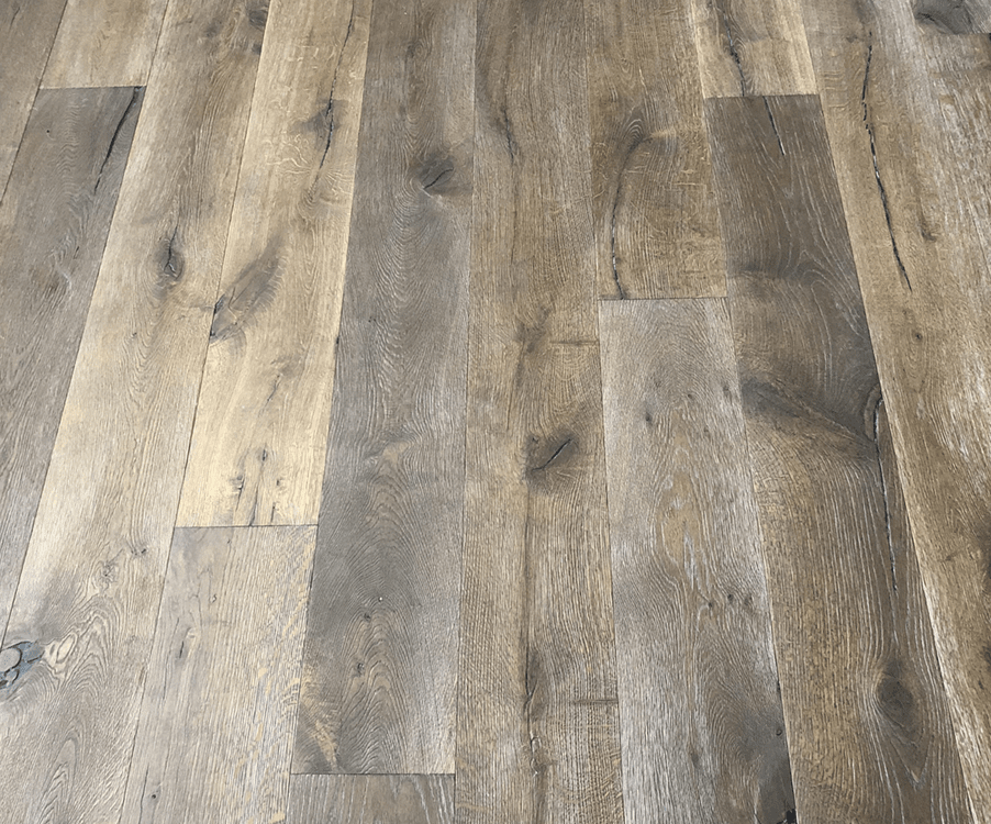 Provenza hardwood - Pompeii collection - European oak - Amiata oak - oil finish