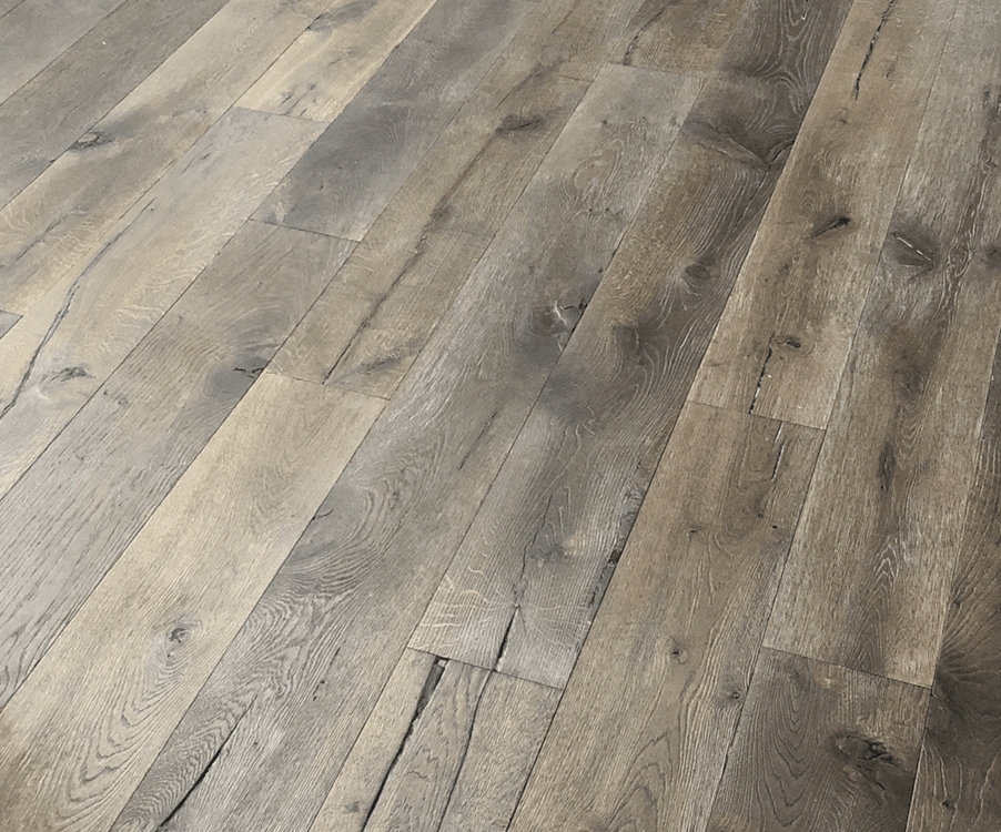 Provenza hardwood - Pompeii collection - European oak - Amiata oak - oil finish 5