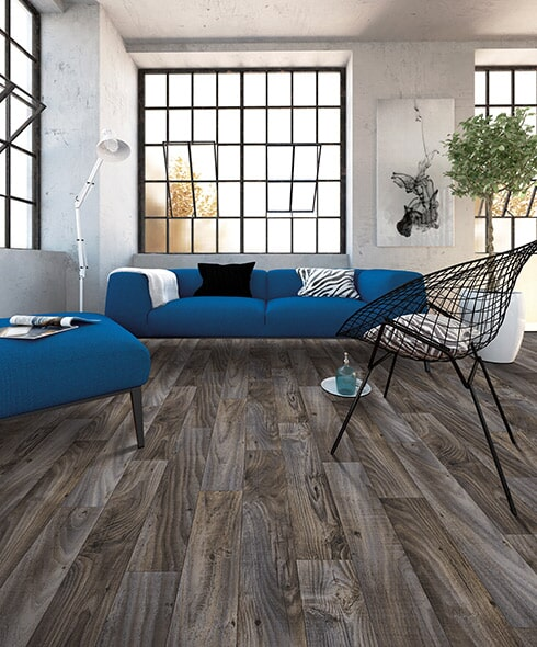 Waterproof flooring in Maple Ridge CN from Diverse Flooring