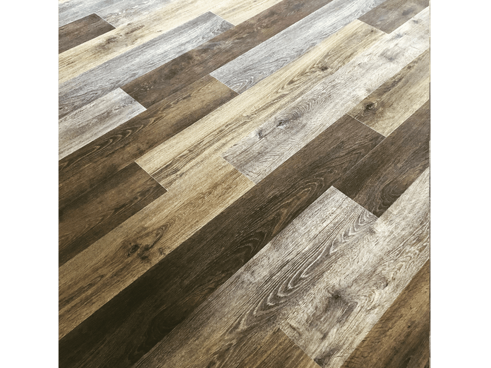 Mohawk luxury vinyl plank - vershire collection - wood shadow - waterproof flooring3